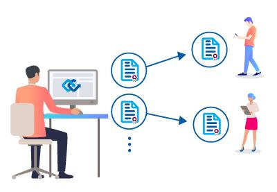 smartcontracts Avisos Certificados