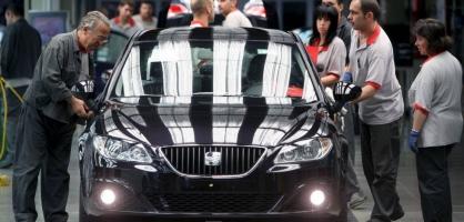 """El caso de fraude de SEAT llamado """"dieselgate"""""""