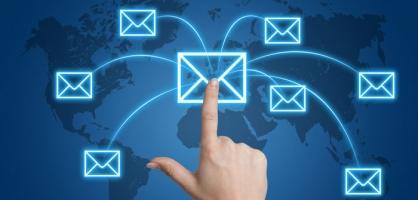 eMail Certificado digital. Información detallada de todo el proceso.