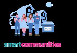 Portal de ePropietarios<br>Voto y Gobierno electrónico<br>Cobros de cuotas<br>Recobros Automatizados