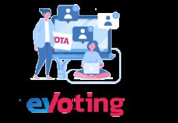 Servicios de Voto Electrónico con validez legal.  Asambleas y Listas de Representantes. Voto Remoto, Presencial y por Correo. Empresas, asociaciones, sindicatos, etc. Certificamos cada voto y su resultados.