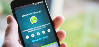 ¿Un mensaje de Whatsapp puede ser una prueba legal en un juicio?